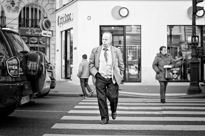 old dude ©2010 Mikko Aaltonen