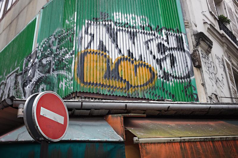 graffiti ©2010 Mikko Aaltonen