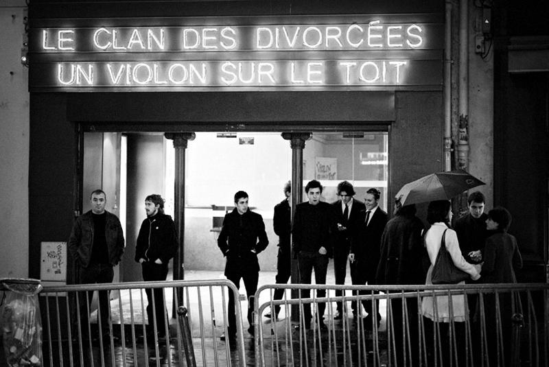 le clan des divorcees ©2010 Mikko Aaltonen