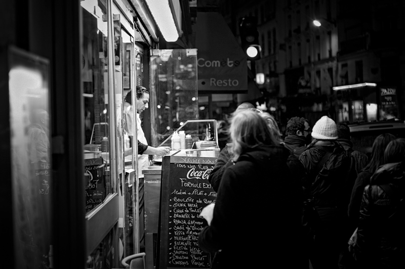 night food ©2010 Mikko Aaltonen
